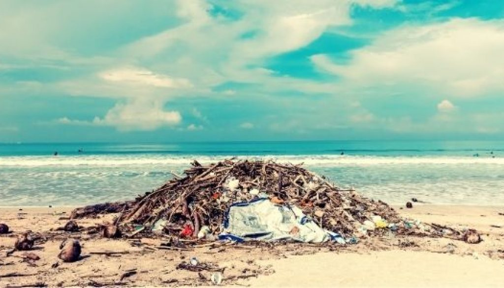 Why it's a War on Waste - Not Plastic