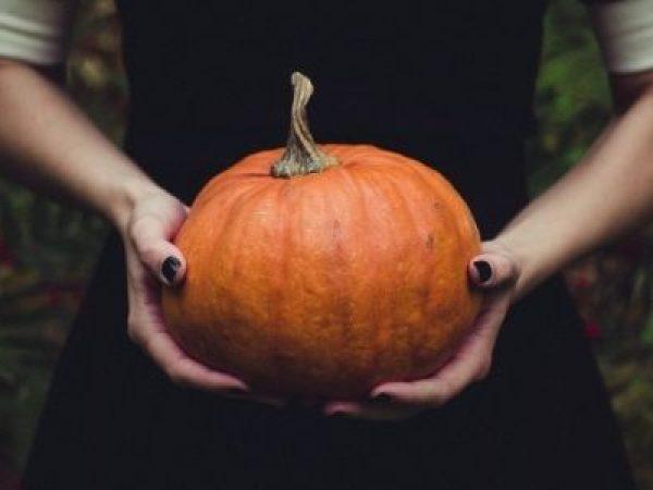 Como tener una fiesta de halloween sin plastico