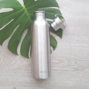 Stainless steel reusable bottle, 1000ml