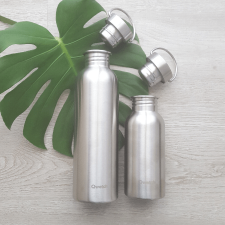 Stainless Steel bottles for out and about