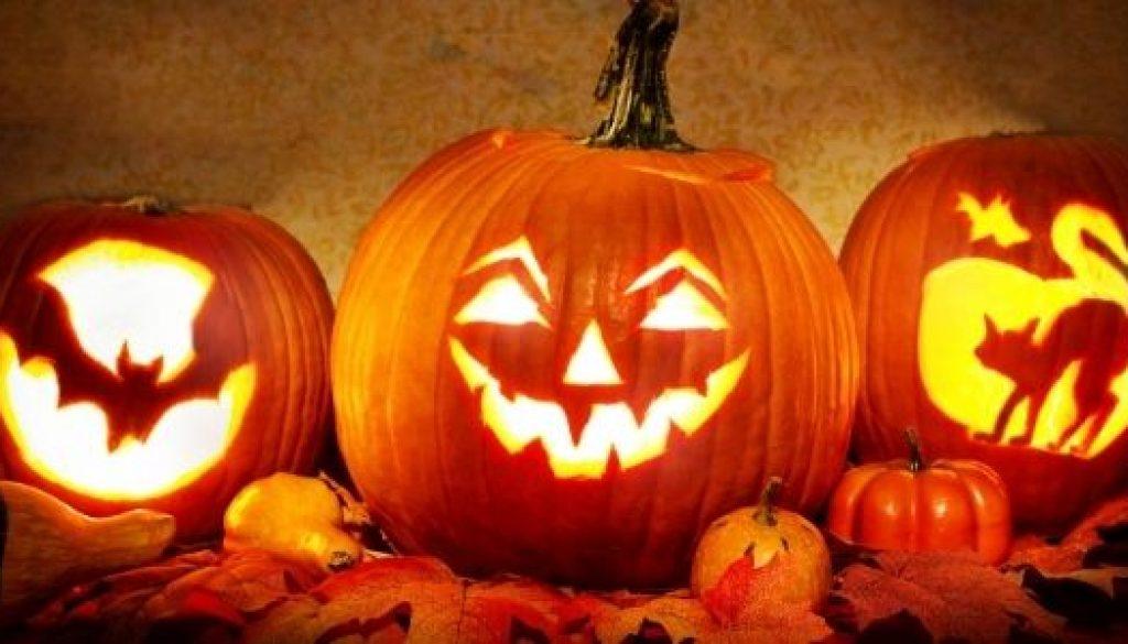 Cómo tener una fiesta de Halloween sin plástico en 2020