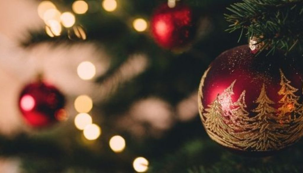 How to buy sustainable gifts this Christmas